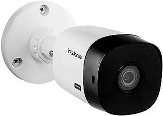 "Câmera Intelbras VHD 1120 B G5 Bullet HD720p Sensor 1/2.7"" Lente 3.6mm HDCVI Menu OSD 10M IR Anti UV"