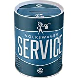 Nostalgic-Art 31016Hucha Volkswagen Service