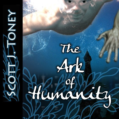 The Ark of Humanity audiobook cover art