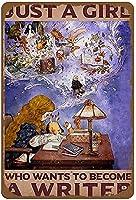 レトロおかしい金属錫サイン12x 16インチ(30 * 40 cm)コーヒーデザートお茶アルコールブリキ看板警告通知パブクラブカフェホームレストラン壁の装飾アートサインポスター(shj-1-142)