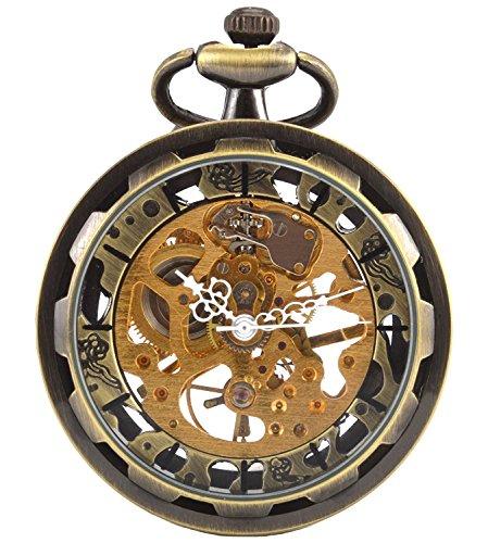 pocketwatch steampunk