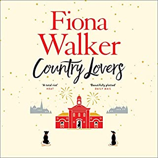 Country Lovers cover art