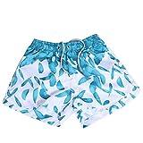 KGLOPYE - Pantaloncini estivi da uomo, motivo Wholesale, Colore: 20 da donna., M