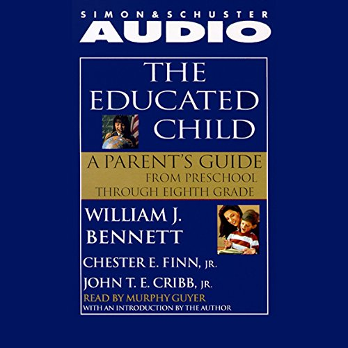 The Educated Child cover art