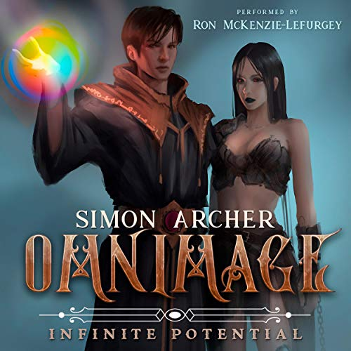 Omnimage cover art