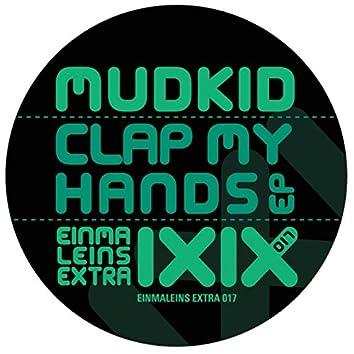 Clap My Hands EP