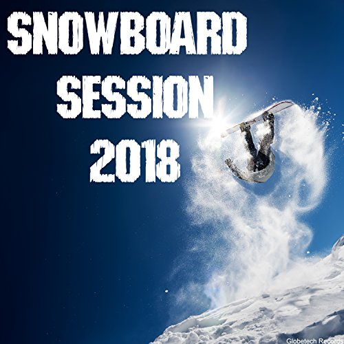 Snowboard Session 2018