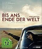 Bis ans Ende der Welt / Director's Cut / Special Edition [Blu-ray]