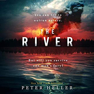 The River                   By:                                                                                                                                 Peter Heller                               Narrated by:                                                                                                                                 John Chancer                      Length: 7 hrs and 56 mins     1 rating     Overall 5.0
