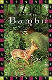 Salten, F., Bambi - Eine Lebensgeschichte aus dem Walde (Vollständige Ausgabe): Anaconda Kinderbuchklassiker