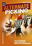 Alternate Picking: Rock Guitar Experience | Clase privada