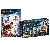 Collectix Lego 75966 - Juego de cartas de Lego (en alemán)