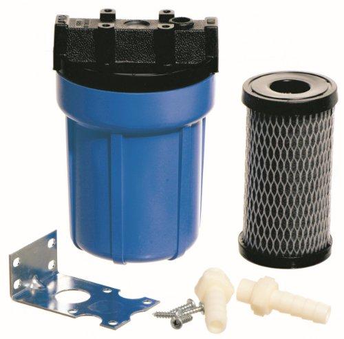 YACHTICON Wasserfilter Aqua Bon Set klein mit 13mm Tüllen
