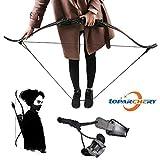 Toparchery Spannschnur recurvebogen Spannhilfe Bogenspanner Spannschnur Recurve und Langbögen geeignet