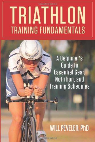 Triathlon Training Fundamentals: A Beginner's Guide To Essential Gear, Nutrition, And Training Schedules