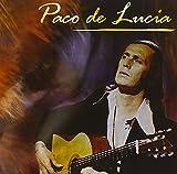 Songtexte von Paco de Lucía - The Best of Paco de Lucía