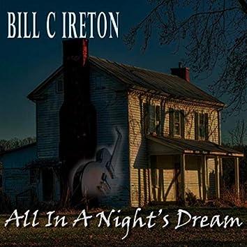 All in a Night's Dream