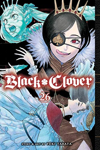 Black Clover, Vol. 26 (26)