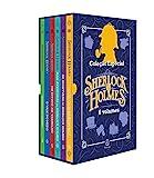 Coleção Especial Sherlock Holmes - Box com 6 livros