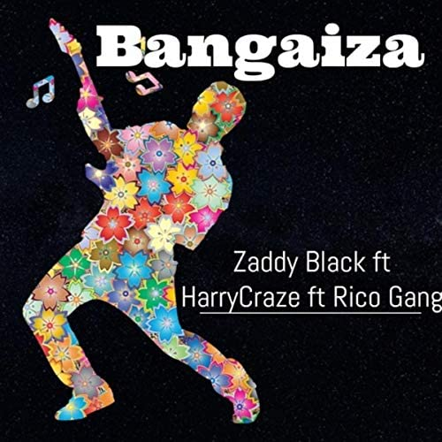 Zaddy Blacc feat. Harry Craze & Rico Gang