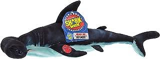Shark Week 30th Anniversary Hammerhead Shark Plush 18