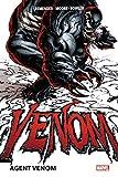 Venom, Tome 1 : Agent Venom (Marvel Deluxe)