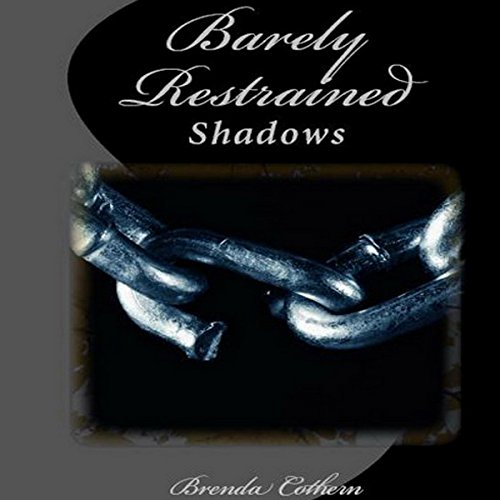 Couverture de Barely Restrained