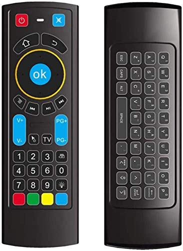 Bluetooth Remote Control Compatible with Amazon Fire stick and Fire TV Air...