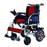 CosmoCare Vissco Foldable Power Wheelchair