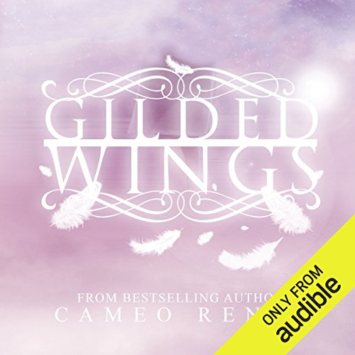 Gilded Wings audiobook cover art