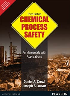 Chemical Process Safety (International Edition)