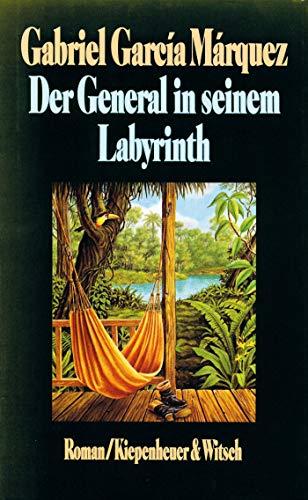 Der General in seinem Labyrinth