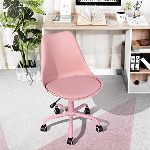 escritorio rosa fabricante Homy Lin