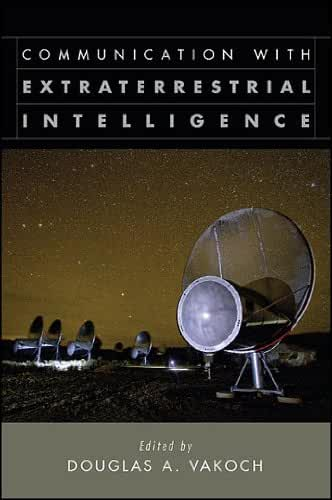 Communication with Extraterrestrial Intelligence (CETI) (English Edition)
