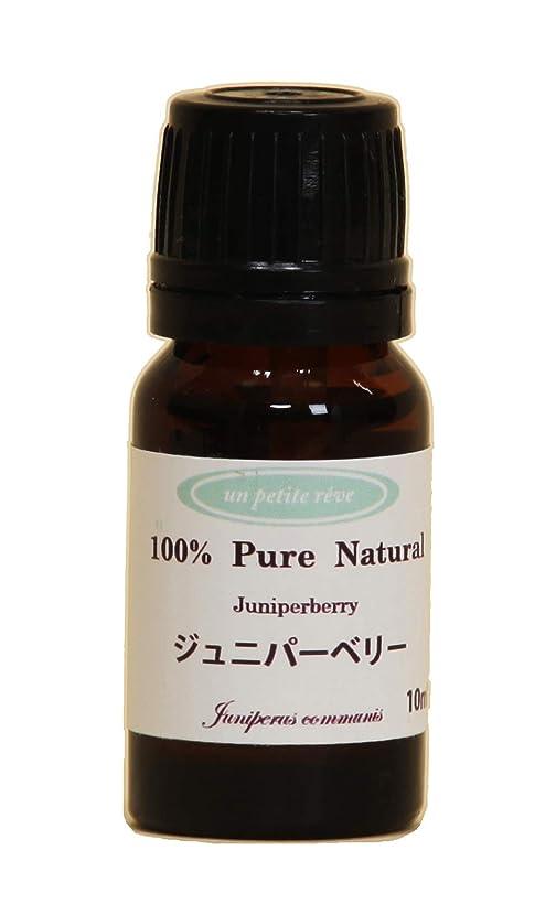 くびれたピラミッド聡明ジュニパーベリー  10ml 100%天然アロマエッセンシャルオイル(精油)