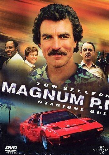 Amazon.it | Magnum P.I. Stagione 02: Acquista in DVD e Blu ray