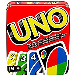Image of Mattel Games UNO: Classic...: Bestviewsreviews