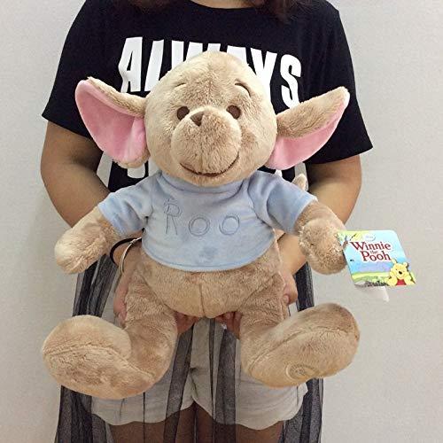 yitao Peluches Winnie The Pooh Roo Peluches De Peluche Kawaii Pooh'S Friend Roo Muñecos De Peluche Encantadores Regalos para Niños