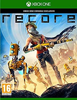 ReCore (B00ZSCC5HQ) | Amazon price tracker / tracking, Amazon price history charts, Amazon price watches, Amazon price drop alerts