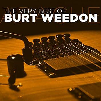 Apache - The Very Best of Bert Weedon