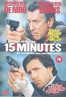 Fifteen Minutes [DVD]