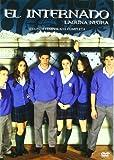 Internado,El Segunda Temporada [DVD]