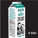 Bob & Ray the Lost Episodes, Volume 2