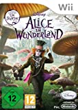 Alice im Wunderland - [Wii]