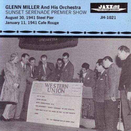 Program Closing (January 11, 1941 Cafe Rouge NYC 12:05 am)
