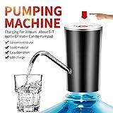 STLOVe - Dispenser di Acqua, Sistema di Pompa, Interruttore Automatico della Bottiglia di ...