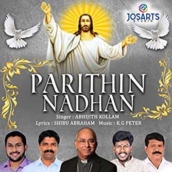 Parithin Nadhan
