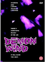 demon wind dvd