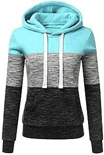 KOICOCO Sweatshirt Women'S Pullover Winter Hoodie Street Women'S Casual Sweatshirt Top