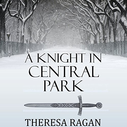 A Knight in Central Park cover art